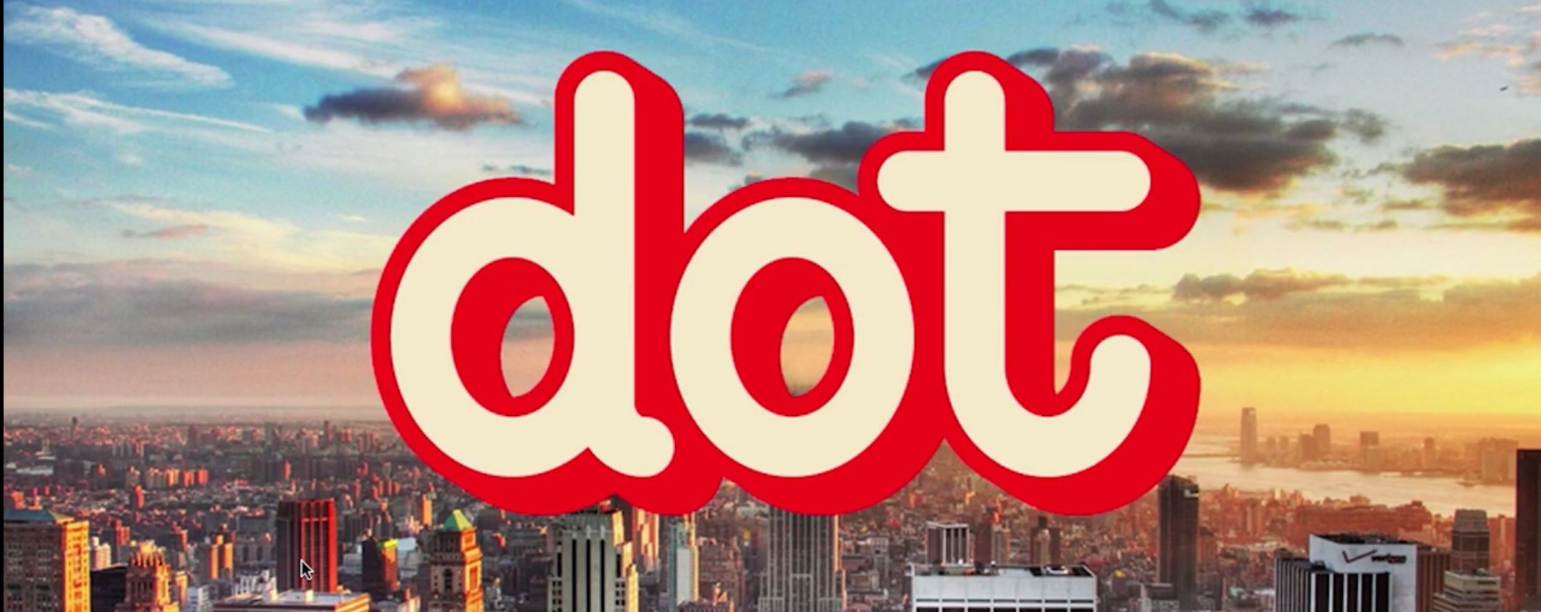 Dot Wants To Be the Wikipedia of Location Mapping