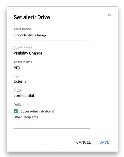Drive alert image1