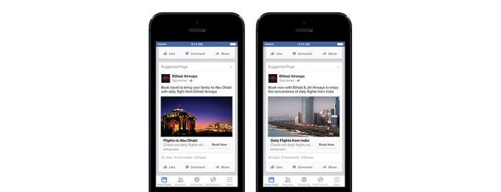 Facebook Expat Targeting