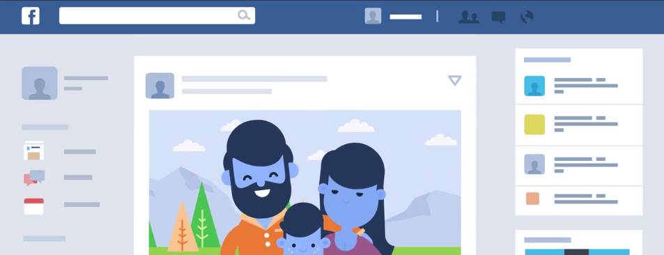 Report: Facebook could automatically alert parents who publicly share photos of their children