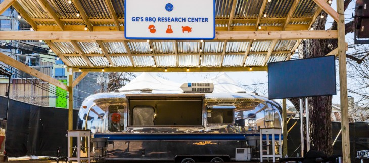 The science of food: How GE is using Big Data to make sense of what you're eating