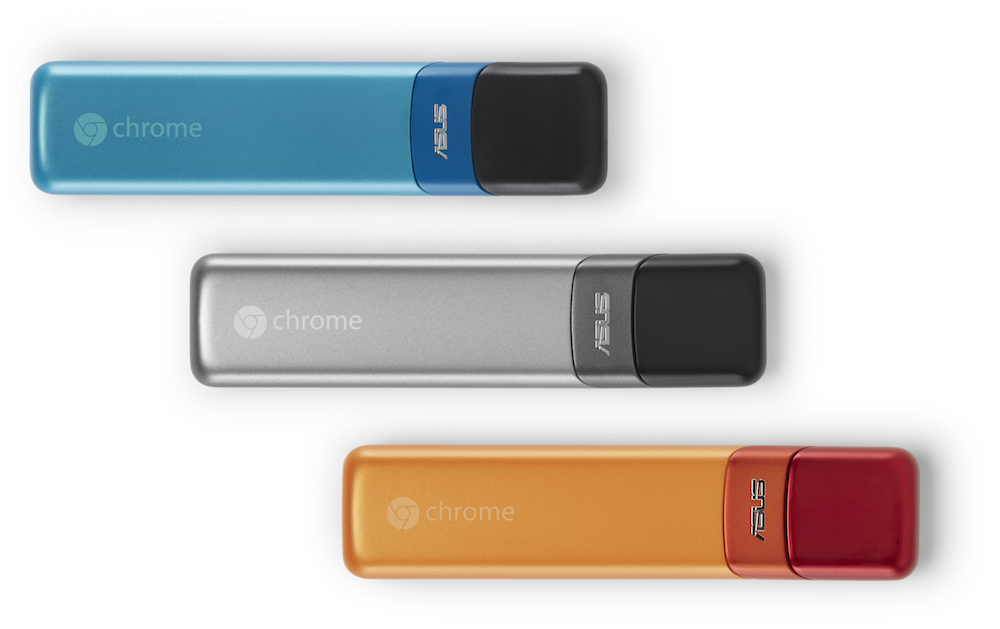 Google Launches a $100 Chrome OS Dongle for Your TV