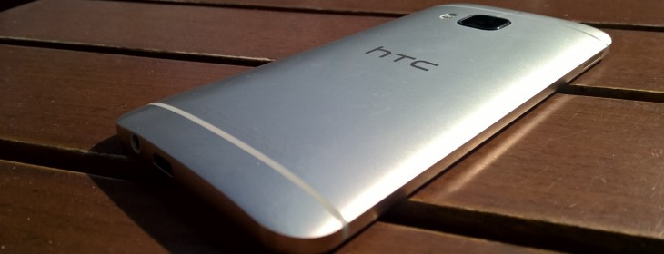 HTC One M9 review: An incredibly capable handset that just isn't very exciting