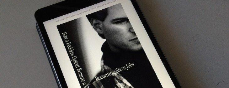 'Becoming Steve Jobs' is a compelling read but won't get you any closer to the 'real' ...