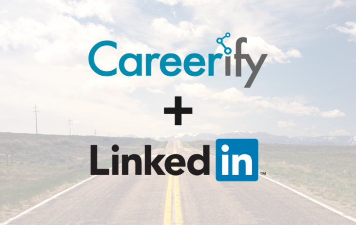 LinkedIn acquires HR startup Careerify