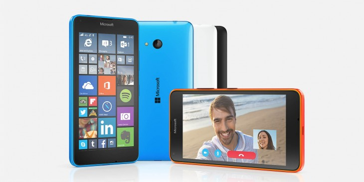 Windows Phone 8.1 update 2 reorganizes the settings and supports Bluetooth keyboards