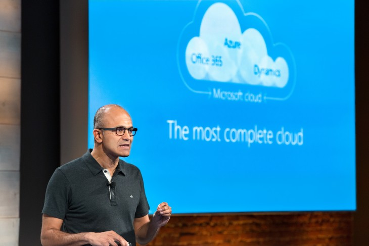Microsoft announces Azure App Service; hopes it will serve as the backend for all kinds of apps