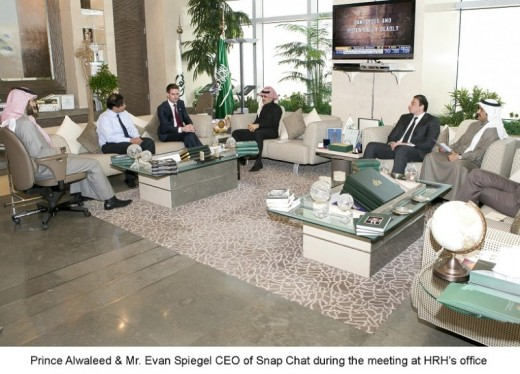 Prince-Alwaleed-Mr.-Spiegel-CEO-of-Snapchat-at-HRH's-office-Mar-2015-E-1-800x575