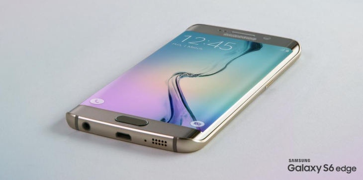 Samsung announces Galaxy S6 and S6 Edge, arriving next month