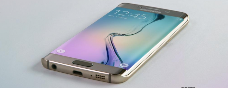 Samsung Galaxy S6 and S6 Edge available to pre-order in the UK from Friday