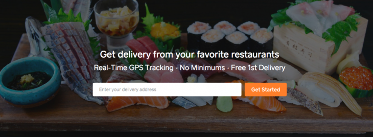 Square's food delivery app Caviar is now on Android