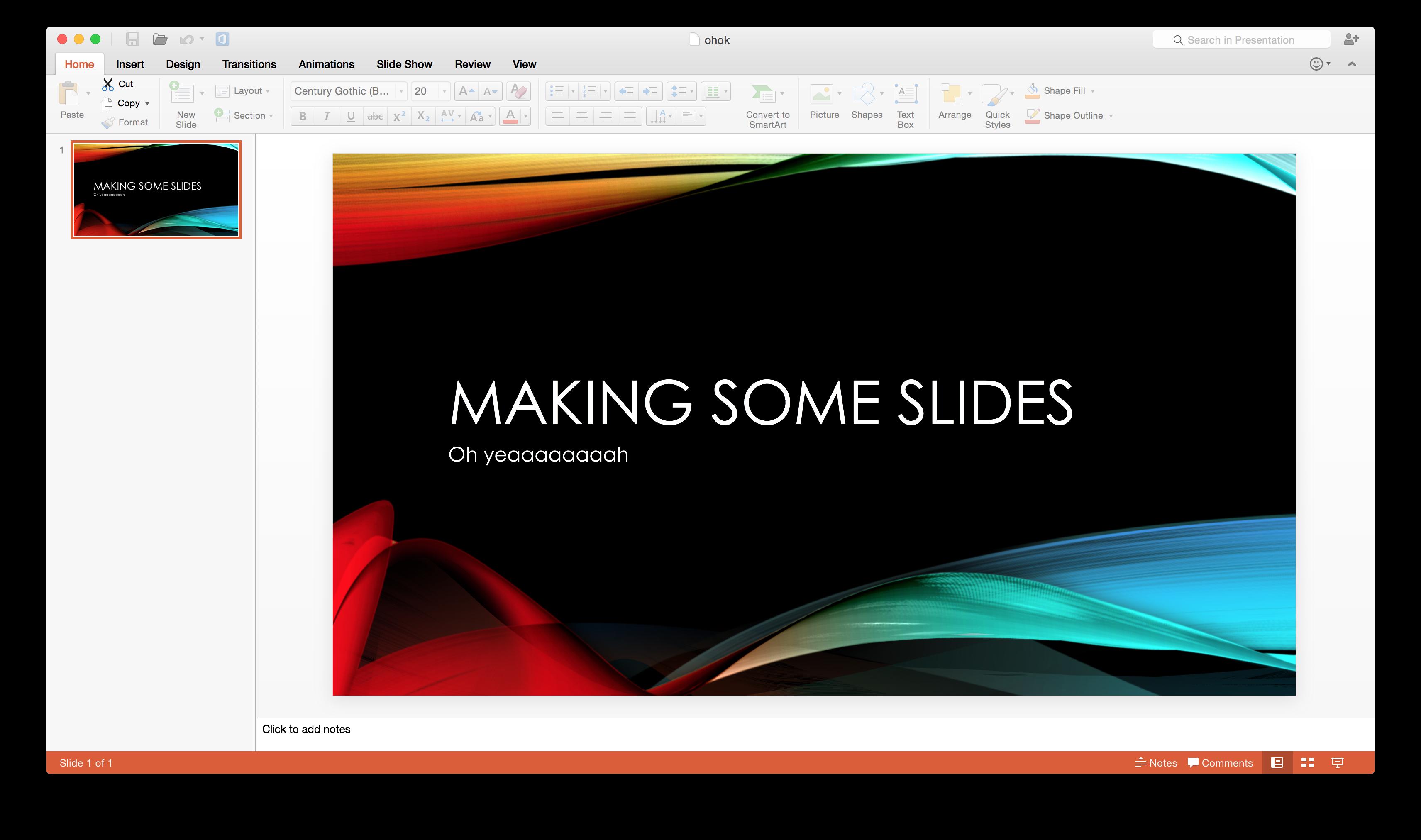 microsoft office 2015 mac update