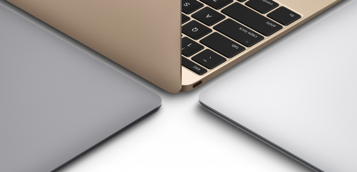 Apple's new MacBook might have worse performance but you're missing the point