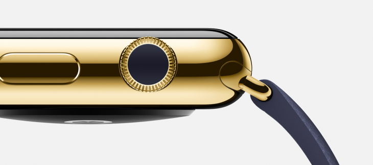 Will the rich and famous buy the Apple Watch Edition?