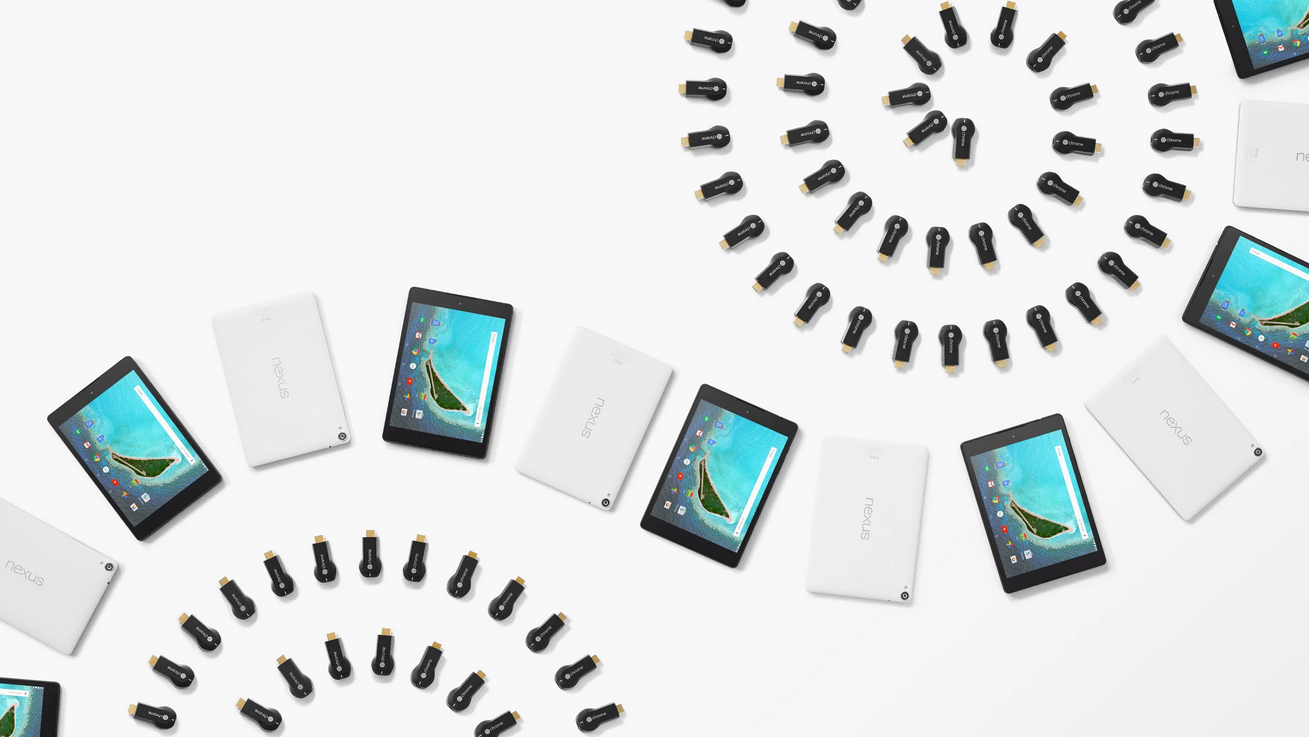 """Google Launches Store For """"Made With Google"""" Hardware"""