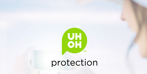 HTC's UH OH Protection will replace your damaged HTC One M9 for free