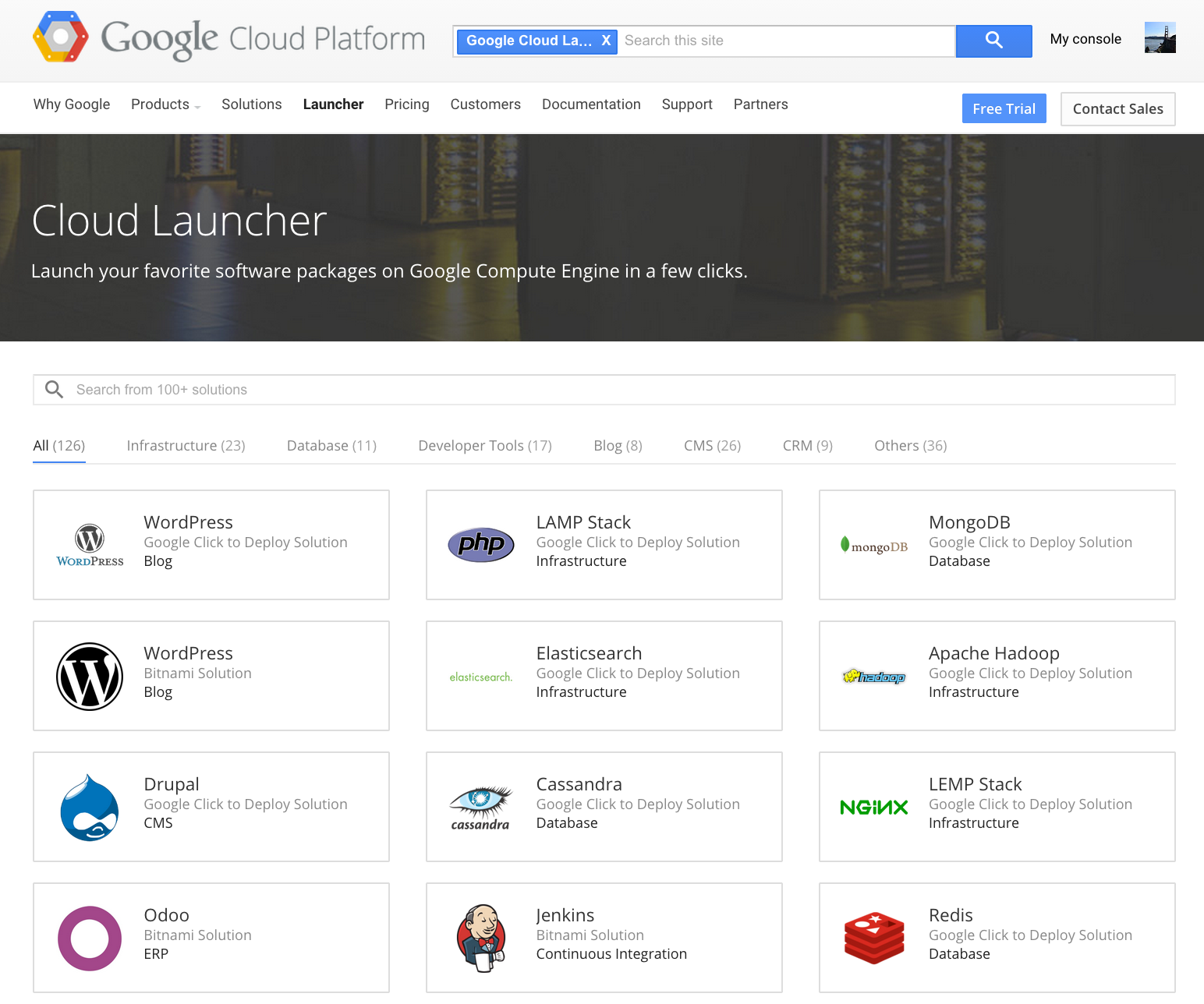 Google Cloud Makes It Easy To Deploy Apps In One Click