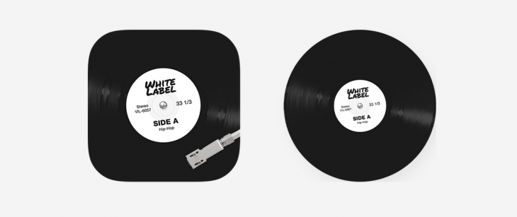 White Label is a hip hop music discovery app that should be made for every genre