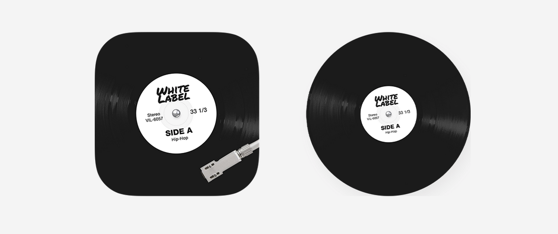 White Label App for Hip-Hop Should be Made for Every Genre