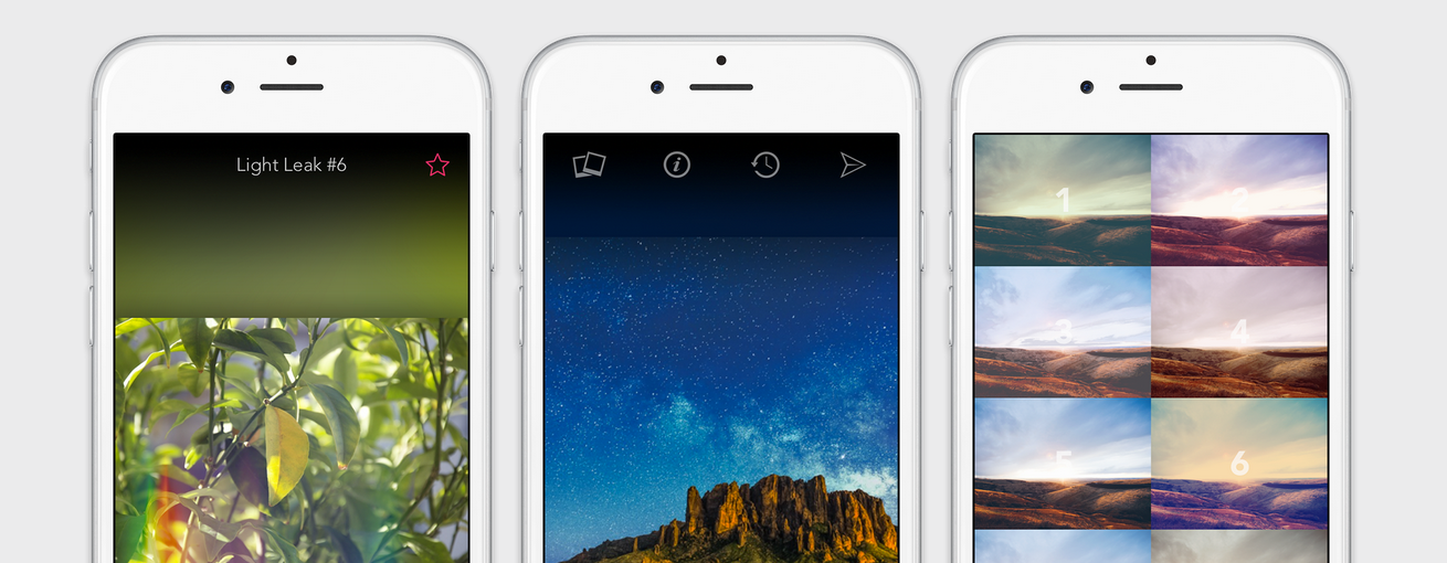 Filters For iPhone Gives You Hundreds Of Great Filters For $1