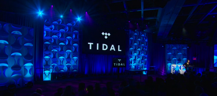 Jay-Zzzz: Tidal music service is artist-owned to serve no one but his own posse