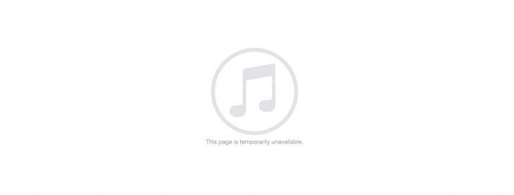 Apple's iTunes Store is having problems and iTunes Connect is down [Update: It's finally ...