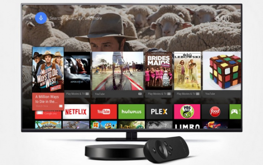 Google's Nexus Player is Coming to the UK This Week