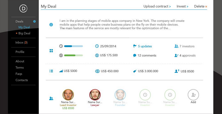 DealCircle Wants to Slash Startups' US Legal Costs