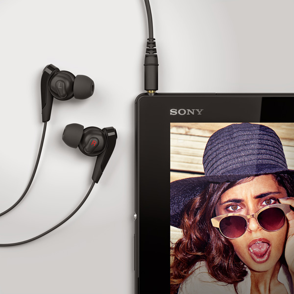 Sony Announces Xperia Z4 Tablet with a 10.1-Inch 2k Display