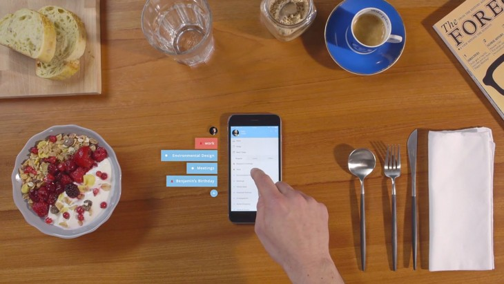 Todoist launches Evernote, Google Calendar and GitHub integrations