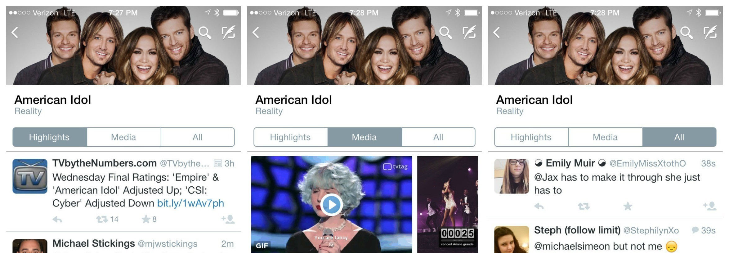 Twitter's Building a Second-screen Experience for TV Shows