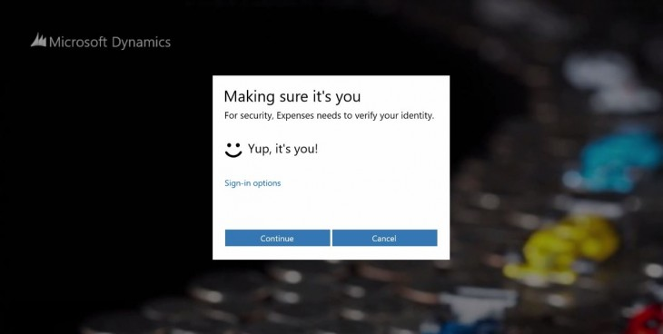 Windows 10 gets serious about biometric log-ins with face, iris and fingerprint scans