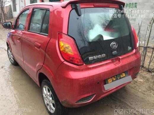 Xiaomis-electric-car-leak