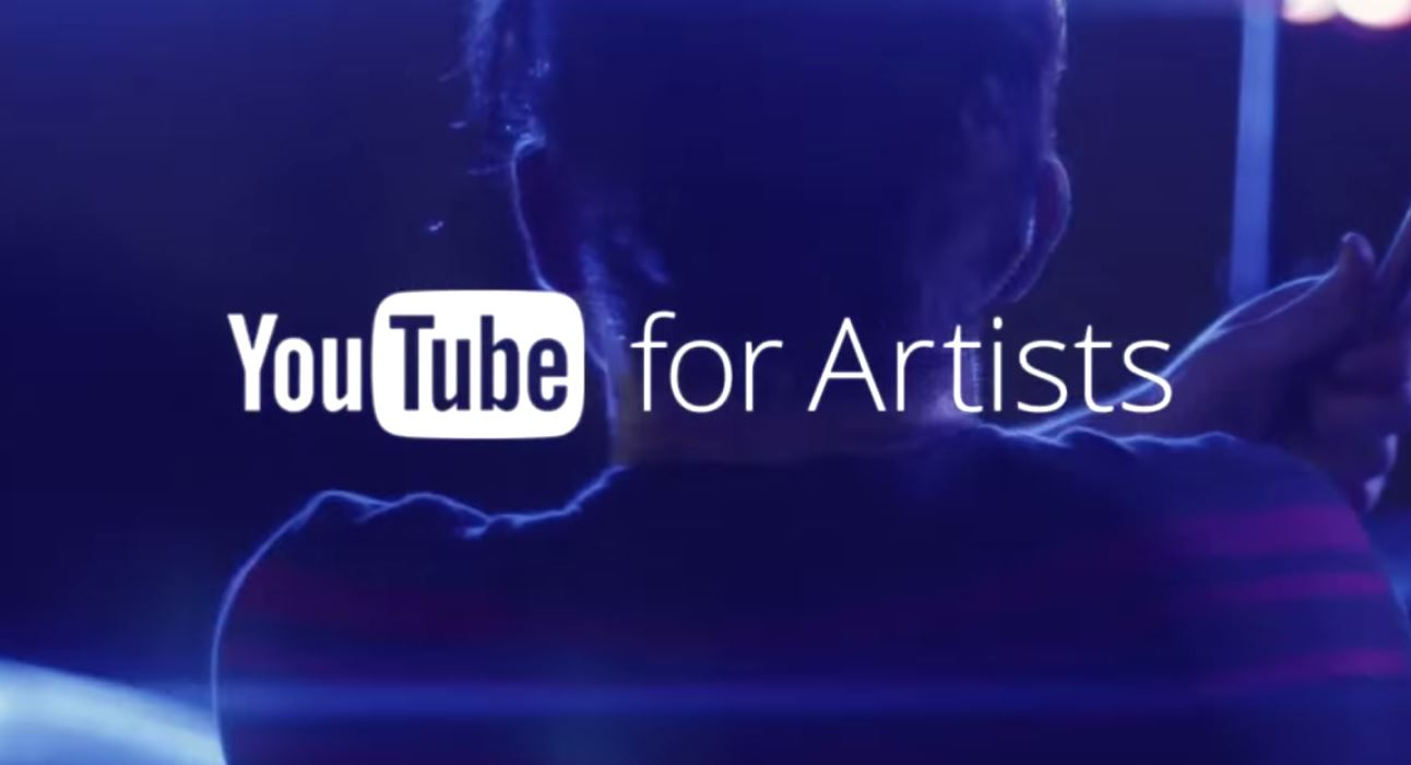 YouTube for Artists is getting its own analytics tool