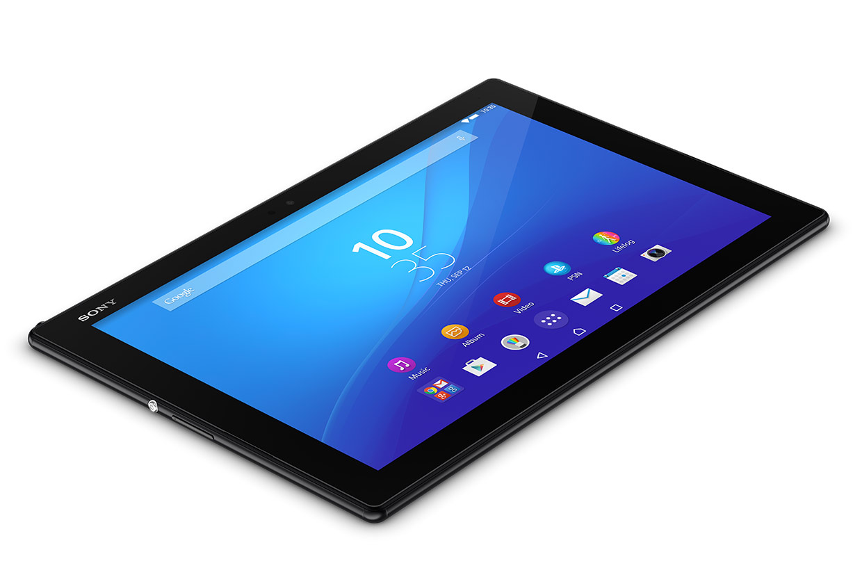 Sony Xperia Z4: As Close as It Gets to an iPad on Android