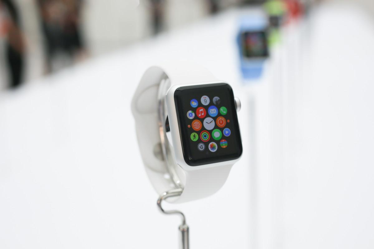 apple watch-24