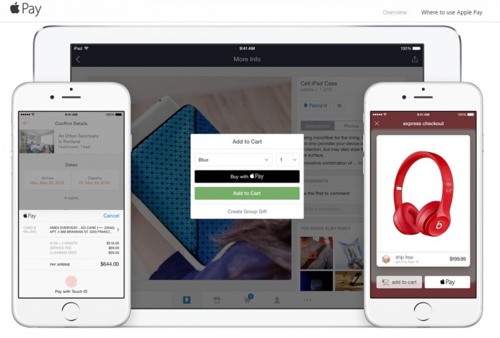 How Apple Pay exposes security flaws in banking