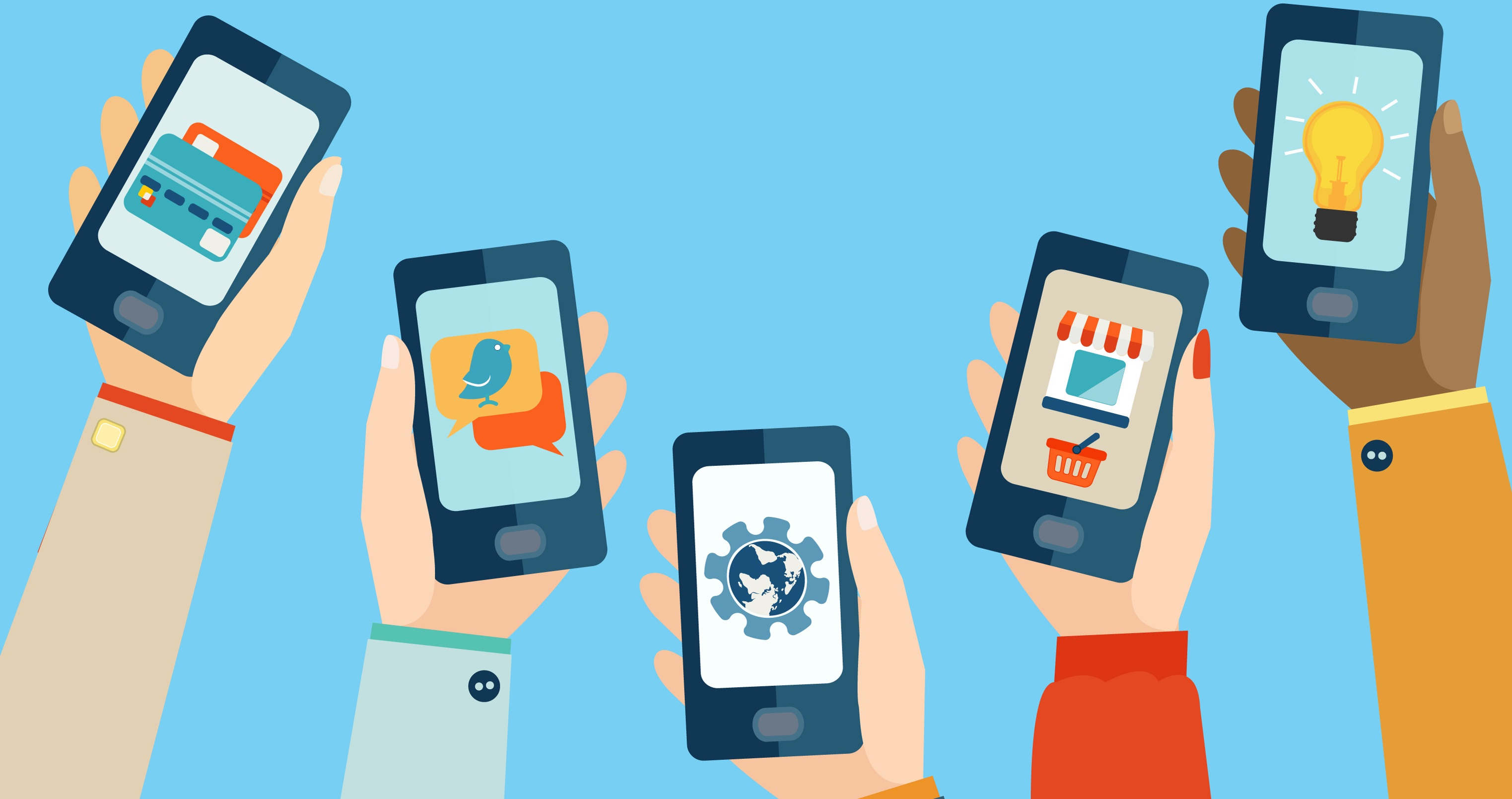 13 Steps To Perfecting Your App Store Optimization
