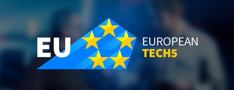 Tech5 deadline extended – win stage time at TNW Conference Europe!