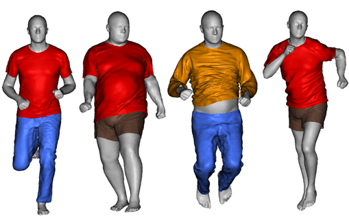 Simulate the human body with BodyKit APIs, now in beta