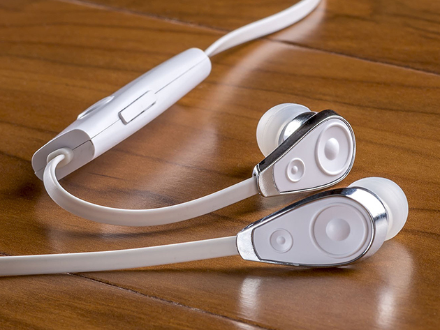 77% off Wireless Bluetooth Cloud Buds – now just $25