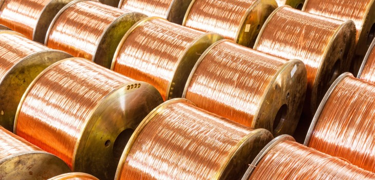 How copper is saving people's lives in hospitals