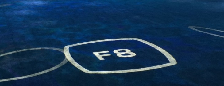 Facebook f8 2015: Day 1 liveblog