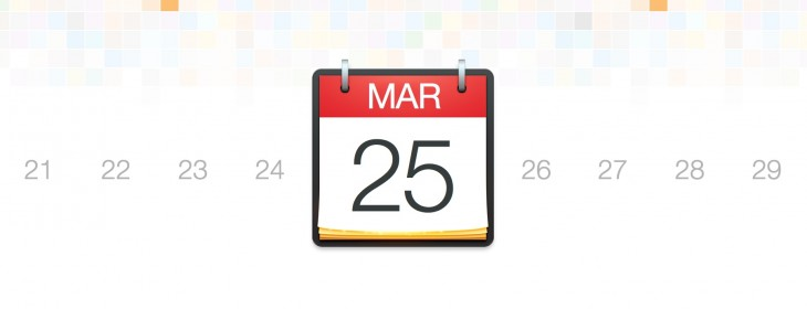 Fantastical 2 for Mac launches as the calendar app of choice for power users