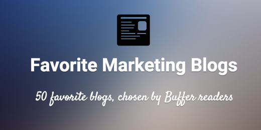 favorite-blogs