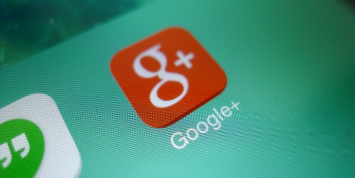 googleplus2 730x366 - Google+ is dead because of a security flaw the company couldn't be bothered to fix