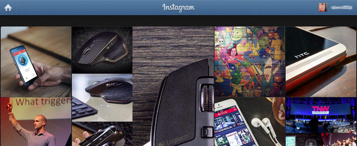 Uploader Lets You Post Photos to Instagram From your Mac
