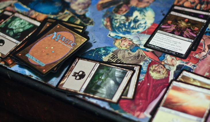 Why the tech community hate to love Magic: The Gathering