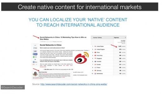 nativecontent