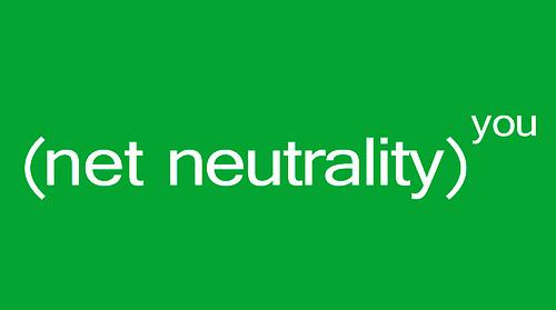 net neutrality + you